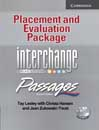 Placement and Evaluation Package Interchange T.E-Passages S.E+CD