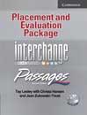 Placement and Evaluation Package Interchange T.E-Passages S.E+CD