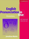 English Pronunciation in Use Elementary with CD