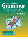 New Grammar three (third edition) with CD