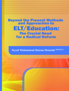 Beyond the Present Methods and Approaches to ELT-...