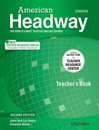 American Headway: Teachers book Starter Second Edition