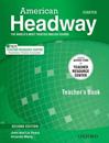 American Headway: Teachers book Starter Second Edition