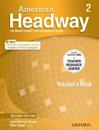 American Headway: Teachers book 2 Second Edition