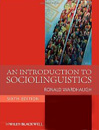 An Introduction to Sociolinguistics (6 Edition)