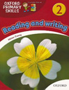 Oxford Primary Skills reading & writing 2 Book with CD