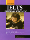 IELTS Listening Specimens with CD