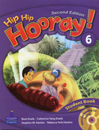 Hip Hip Hooray 6 Student Book & Workbook 2nd Edition with CD