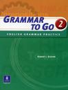 Grammar To Go 2