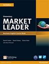 Market Leader Elemenrary 3rd edition s.b+w.b+dvd