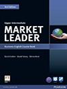 Market Leader Upper-intermediate 3rd edition s.b+w.b+DVD