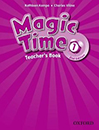 Magic Time 1 2nd Edition Teachers Book