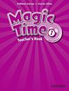 Magic Time 1 2nd Edition Teachers Book