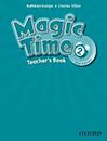 Magic Time 2 2nd Edition Teachers Book