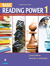 Basic Reading Power 1,third edition