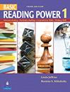 Basic Reading Power 1,third edition