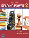 Reading Power 2,fourth edition
