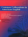 Common Collocations in American English with cd