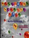Activity book starters