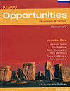 Opportunities Russia Elementary Students Book