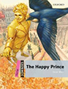 Dominoes Starter: The Happy Prince+cd