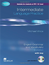 Intermediate language Practice with cd 3rd edition