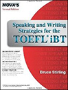 Speaking and Writing Strategies for the TOEFL iBT + CD