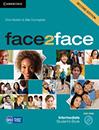 face2face intermediate 2nd s.b+w.b+dvd