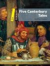 Dominoes One : Five Canterbury Tales+cd