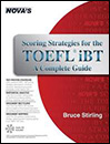 Scoring Strategies for the TOEFL iBT A Complete Guide + DVD