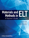 Materials and Methods in ELT: A Teachers Guide 3th Edition