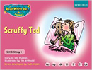 Get Writing 3 + Set 3: 10 Pink story books