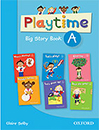 (Playtime Big Story Book (A