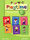 playtime big story book(B)