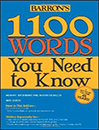 1100Words you need to know 6th edition