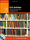 CLIL Activities with CD