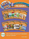 Lets Go 5 Readers Pack: with Audio CD