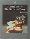 The Birthday Party - Full Text