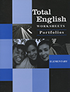 Total English Work sheets Elementary