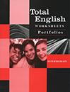 Total English Work sheets Intermediate