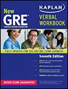 New GRE Verbal Workbook KAPLAN 7th