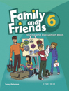 6 Family and Friends Test & Evaluation