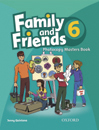 Family and Friends Photocopy Masters Book 6