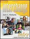 Interchange Intro Video Resource Book + DVD