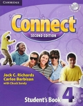 Connect 4 Second Edition