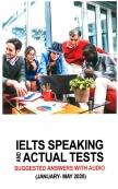 IELTS Speaking Actual Tests