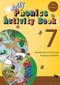 Jolly Phonics Activity 7
