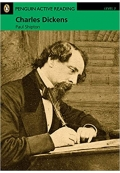 Penguin Active Reading Level 3 Charles Dickens with CD