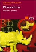 Commente Rhinoceros d\\\'eugene Ionesco Foliotheque