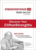 Strengthsfinder 2.0 from Gallup and Tom Rath